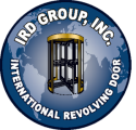 International Revolving Door