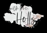 Custom Wedding Invitations from Hands of Hollis in Dallas, Texas