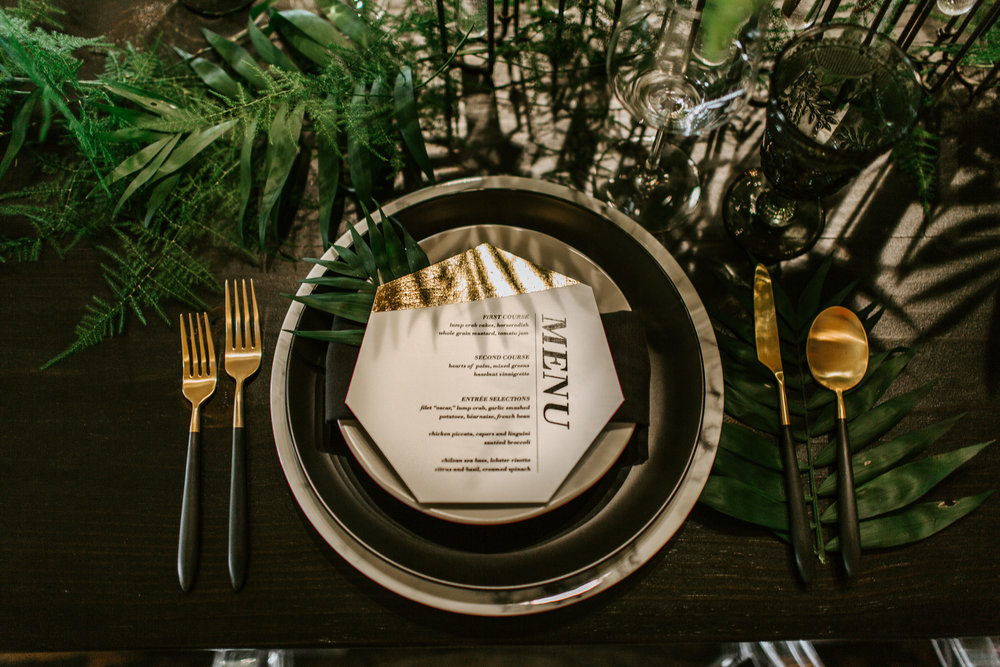 Hands of Hollis - Custom Fine Art Wedding Invitations handmade in Dallas, Texas