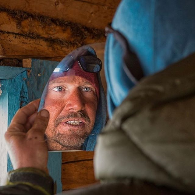 Known for lengthy traverses across North America's wildest mountain ranges, and along it's remote waters, Forrest McCarthy loves to venture deep into the wilderness. It's not uncommon for Forrest to traverse hundreds of miles over the course of days or weeks to see and experience a landscape. His ski resume and storytelling are inspiring to say the least. In this episode we chat with Forrest about the history of backcountry skiing in the Tetons, how finding a good ski partner is like dating, and pressing past the 'last turn around point' on a 21 day ski traverse. Episode 005 is live [link in profile]! . Big thanks to @perpetualweekend for sharing a few images. 🙏🏼 . @forrest.mccarthy @winterwildlandsalliance
