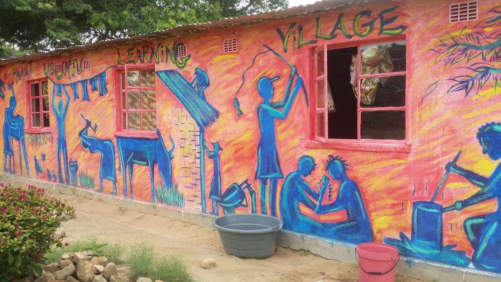 Ubuntu Learning Village