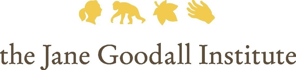 Jane Goodall Institute JGI Logo
