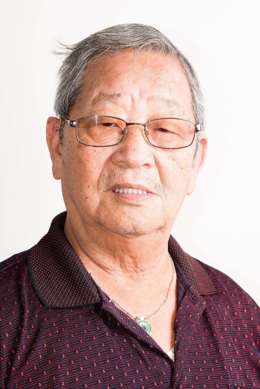 Advisor - Ken Lee 李金濃
