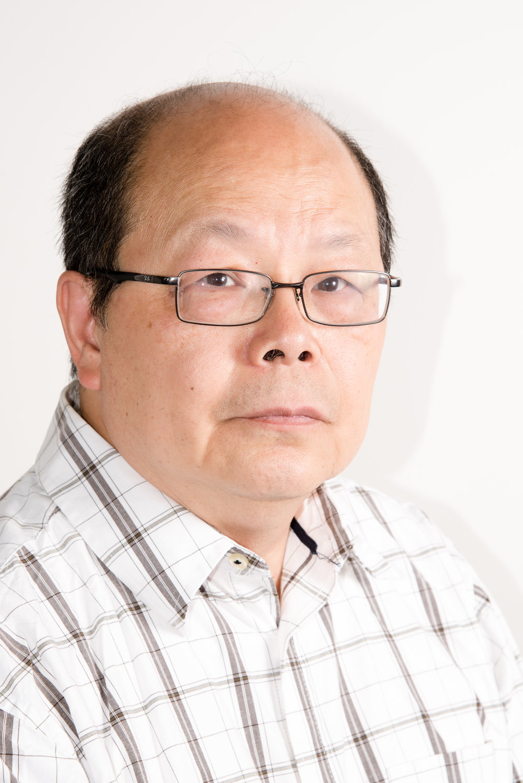 Terry Lee 李民安