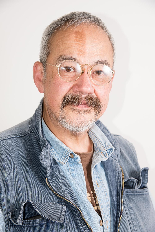 Marcus Lee 李良光