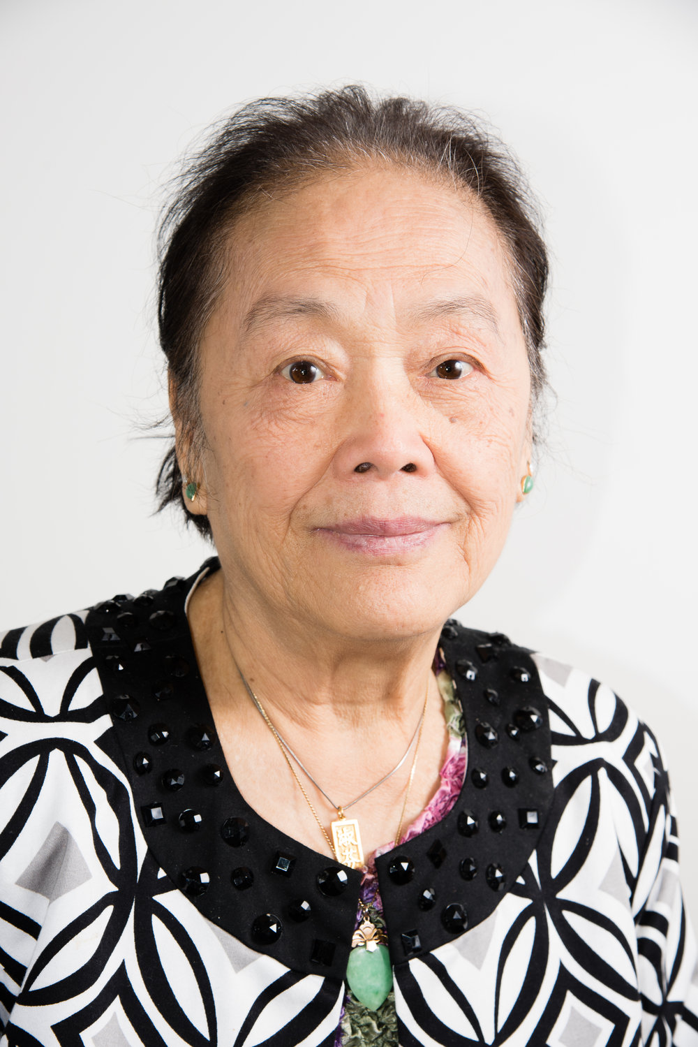 Susan Lee 其祥夫人