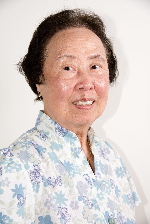 Pui Kwong  佩瓊姑