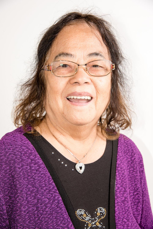 Judy Lee 金濃夫人