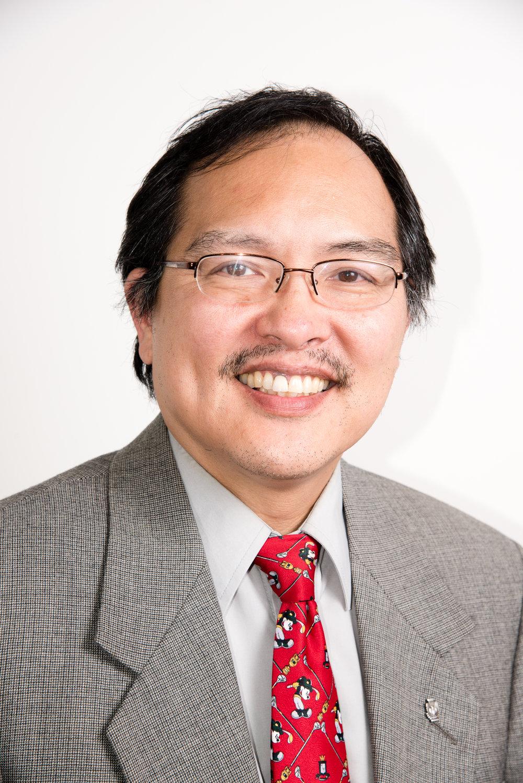 President - Neil Lee 李汝堯