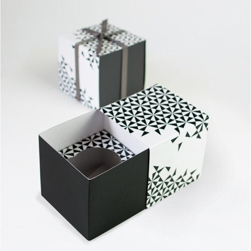 Sweet Treats Gift Favour Boxes ready for you to fill