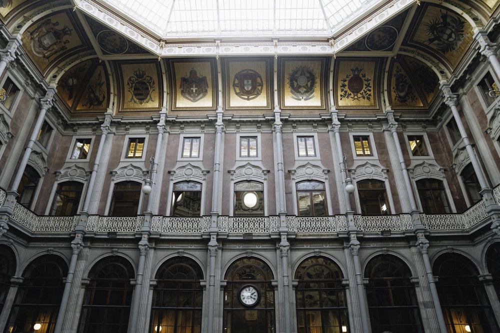 Palácio da Bolsa -