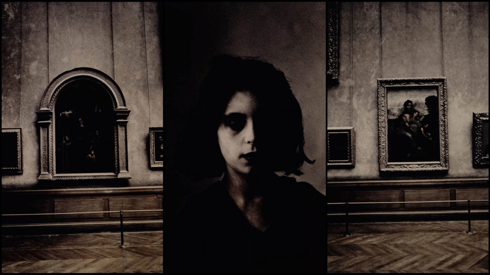 Bill Henson, Untitled 73,74,72, C Type print
