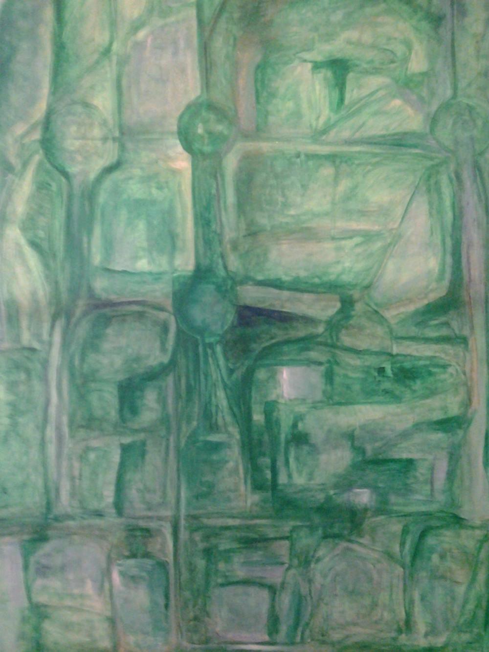 Abstract 48 Memoria