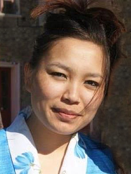 Donla Tsering
