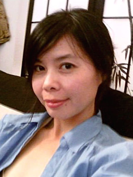 Jenny Dinh, L.Ac.