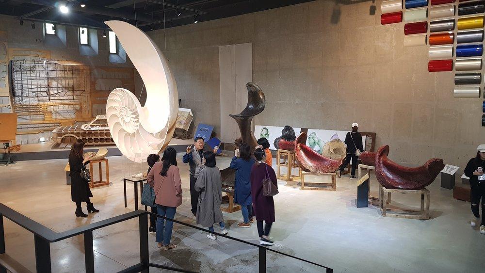 2018 미술주간/문화체육관광부 주최
