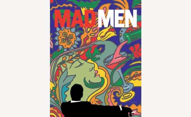 Mad Men / AMC