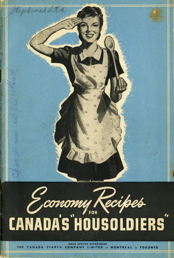 War Cake & Emergency Steak     Grab your ration books, The Feast is heading back to 1945!Find out how the US and Canada got patriotic with its cooking during World War II. This week we'll see how both radio and radar transformed North American food. From war brides to washing machines, get ready for a kitchen revolution on this week's episode.