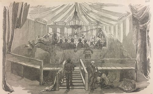Illustrated London News, January 7 1854, Add MS 50150, f. 225