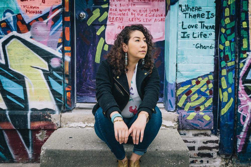 Lizette Garza