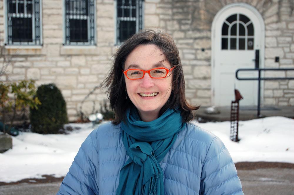 Lindsay Obermeyer