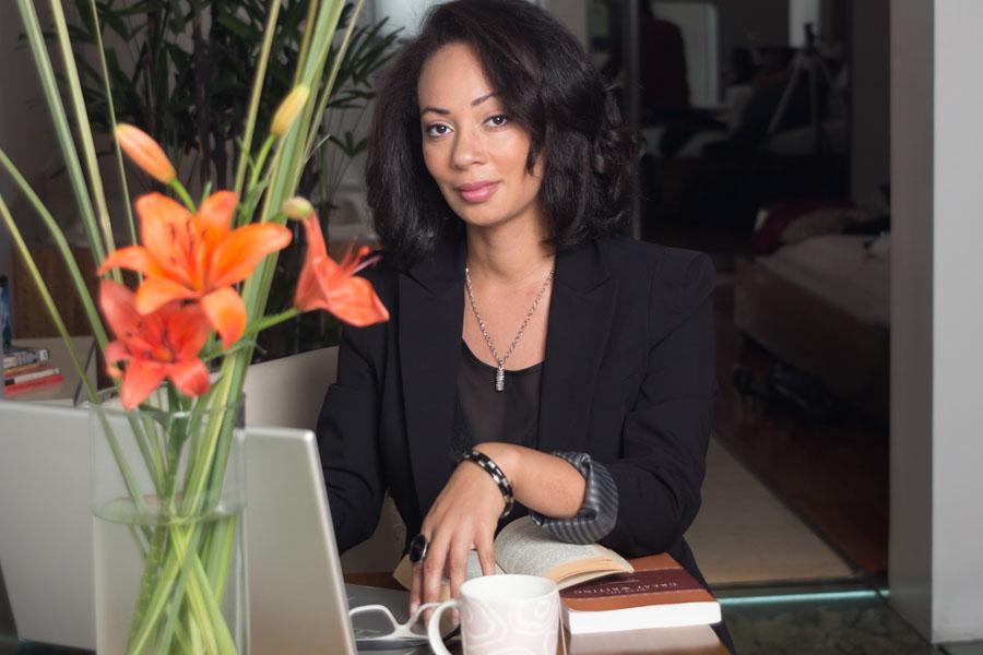 Janice Tisha Samuels