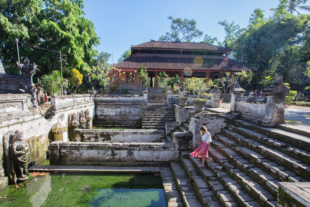 Templul Goa Gajah