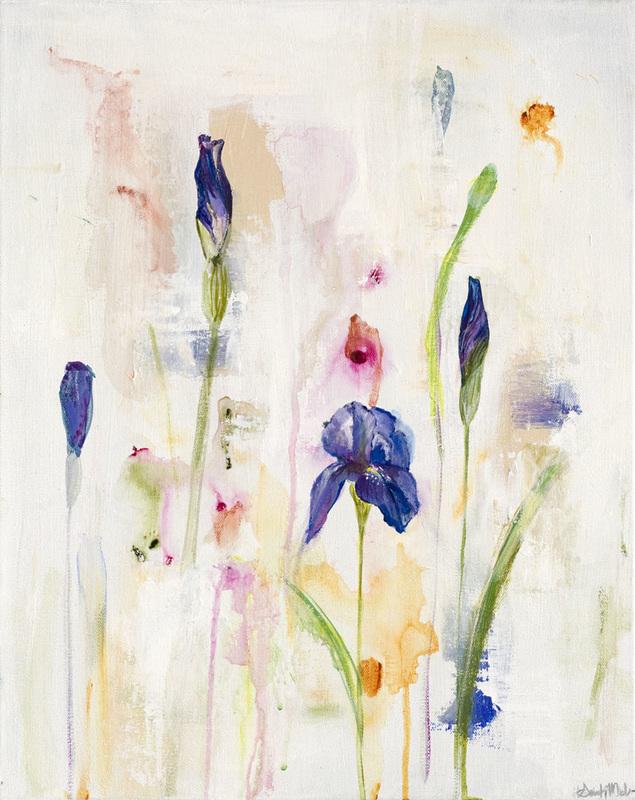 Hidden Iris