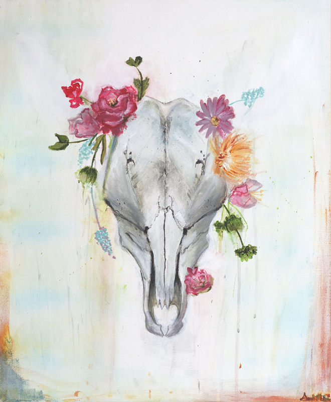 Flora and Bone