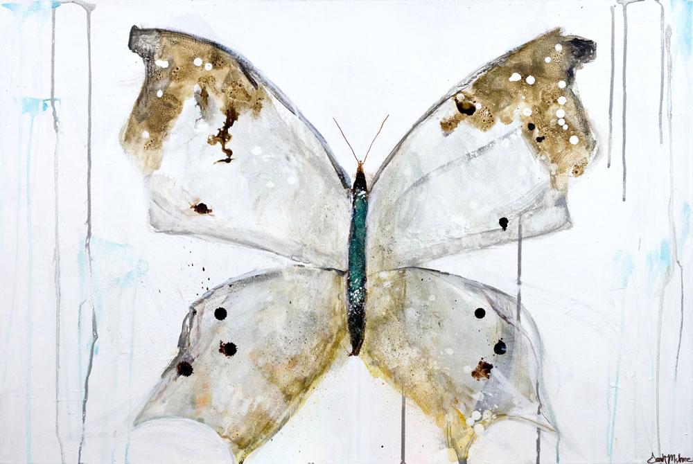 Midsummer's Wings
