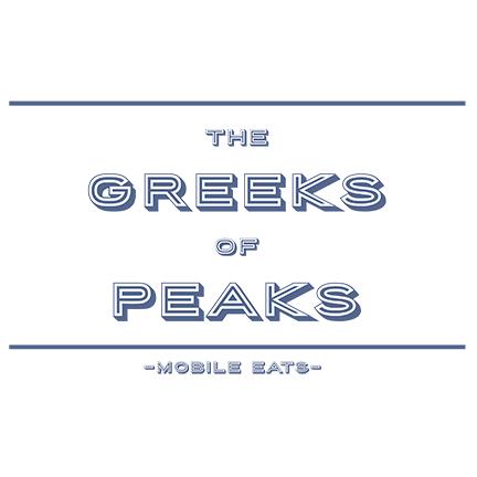 The Greeks of Peaks