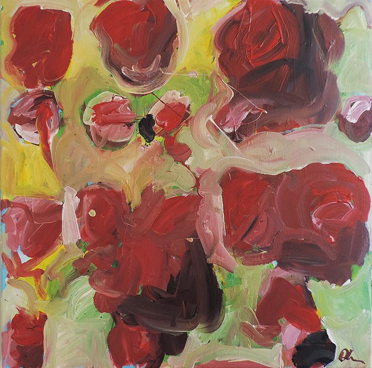 Bataclan (flowering heads)