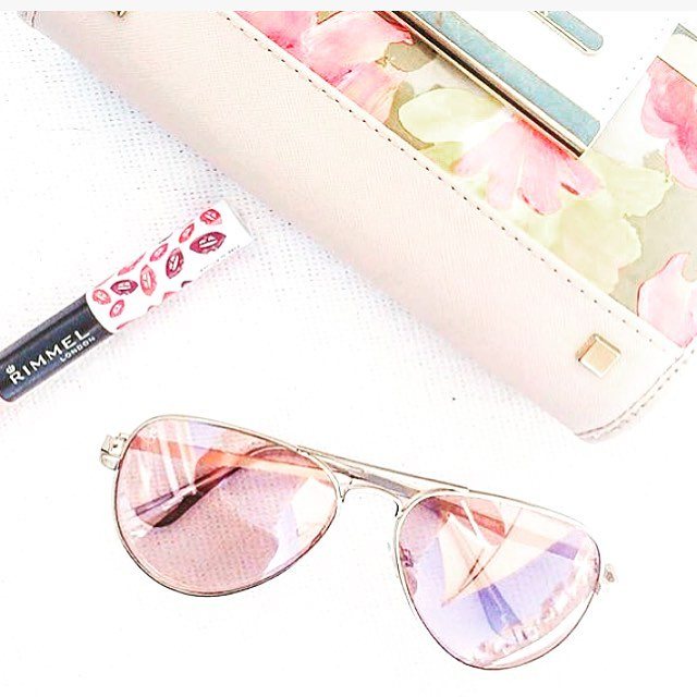 May the florals be with you 🌸 #favourite #pastels #pink #floral #forevernew