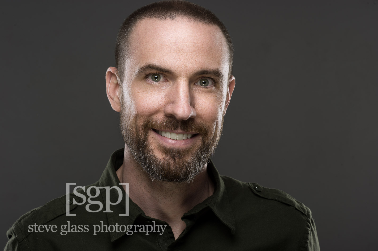 Atlanta Business Headshots Photography