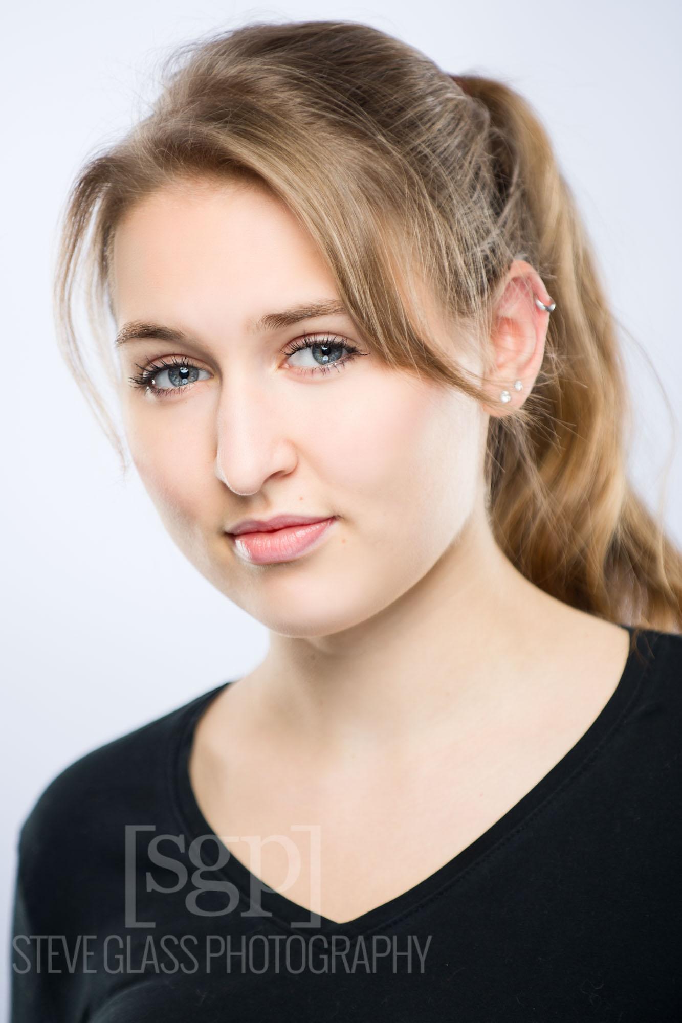 Acting Headshots Leah
