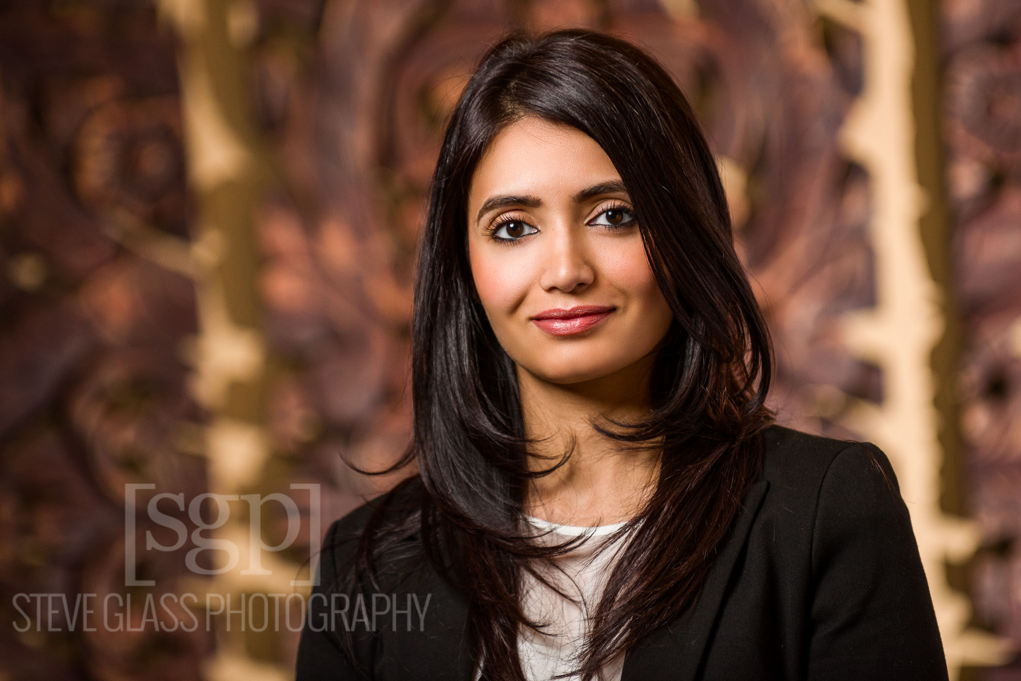 Dentist & Lawyer Professional Headshots