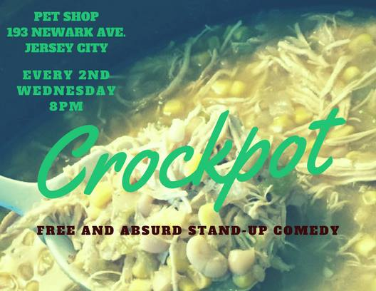 - Free Comedy Showcase 9 PM PS Wine Bar