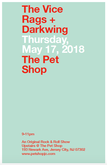 - Free Show!!Pet Shop Upstairs