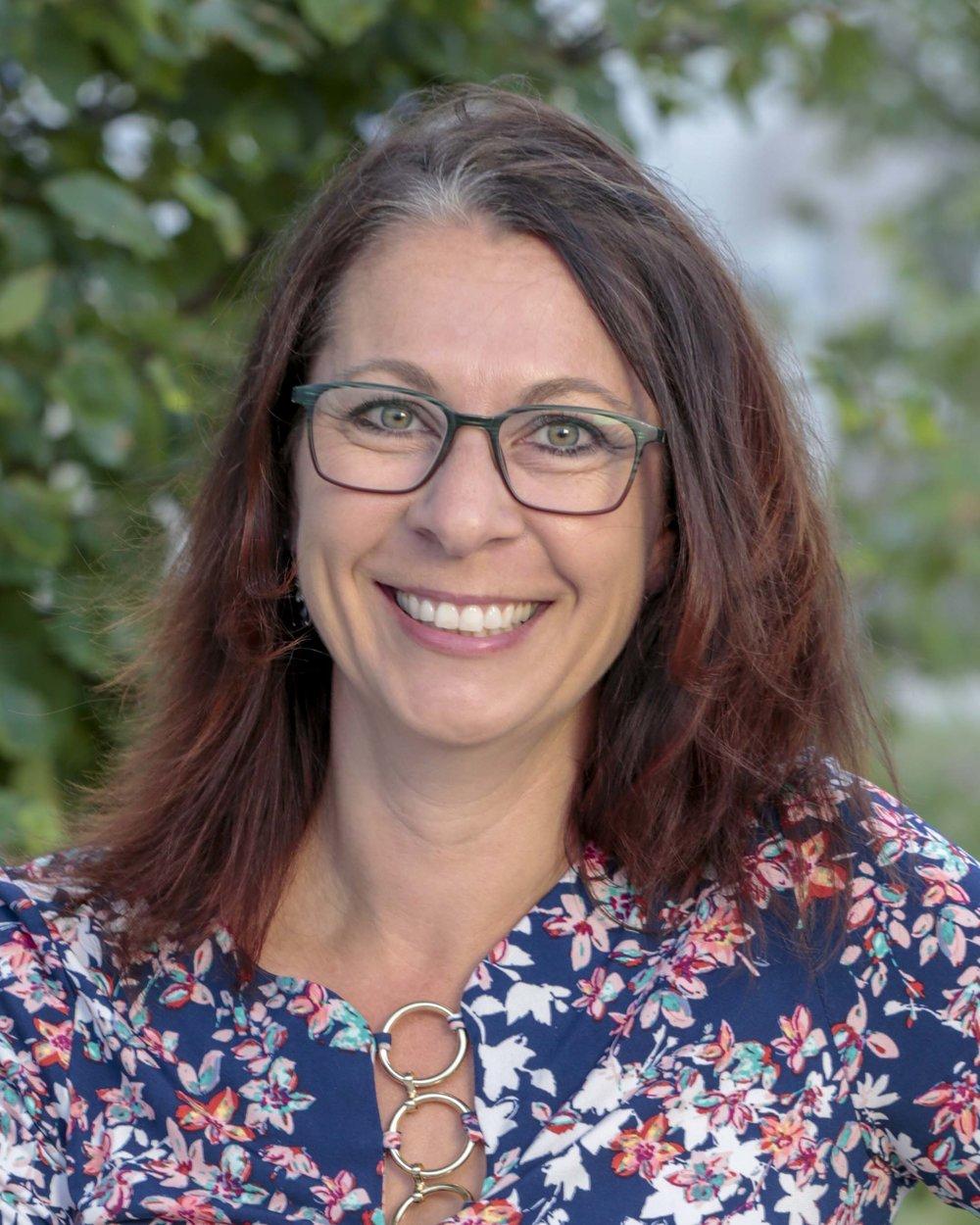 Shannon Elliot  Dean of Students