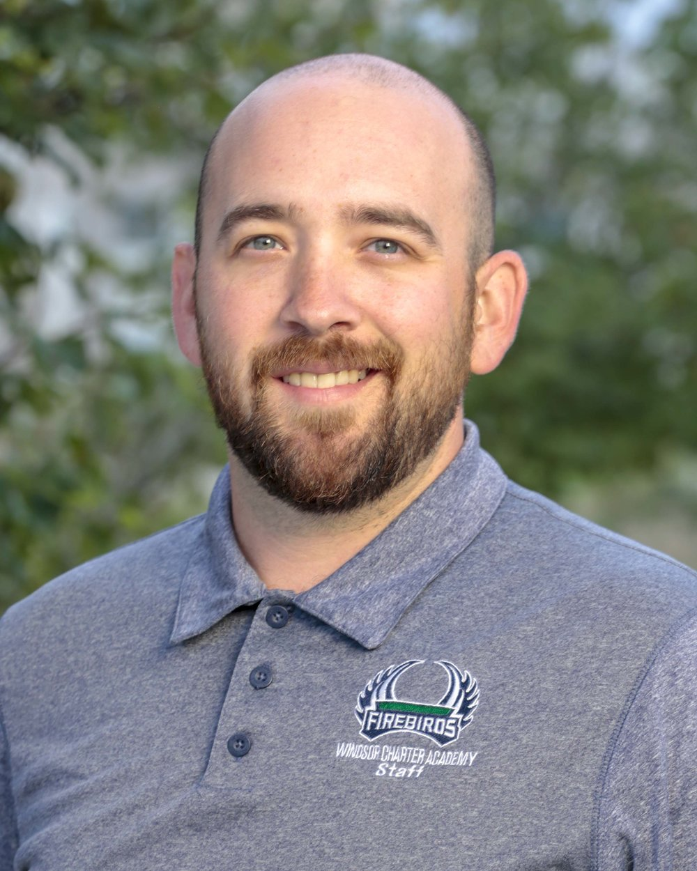 Ricky Wagner  Director of Facilities Management