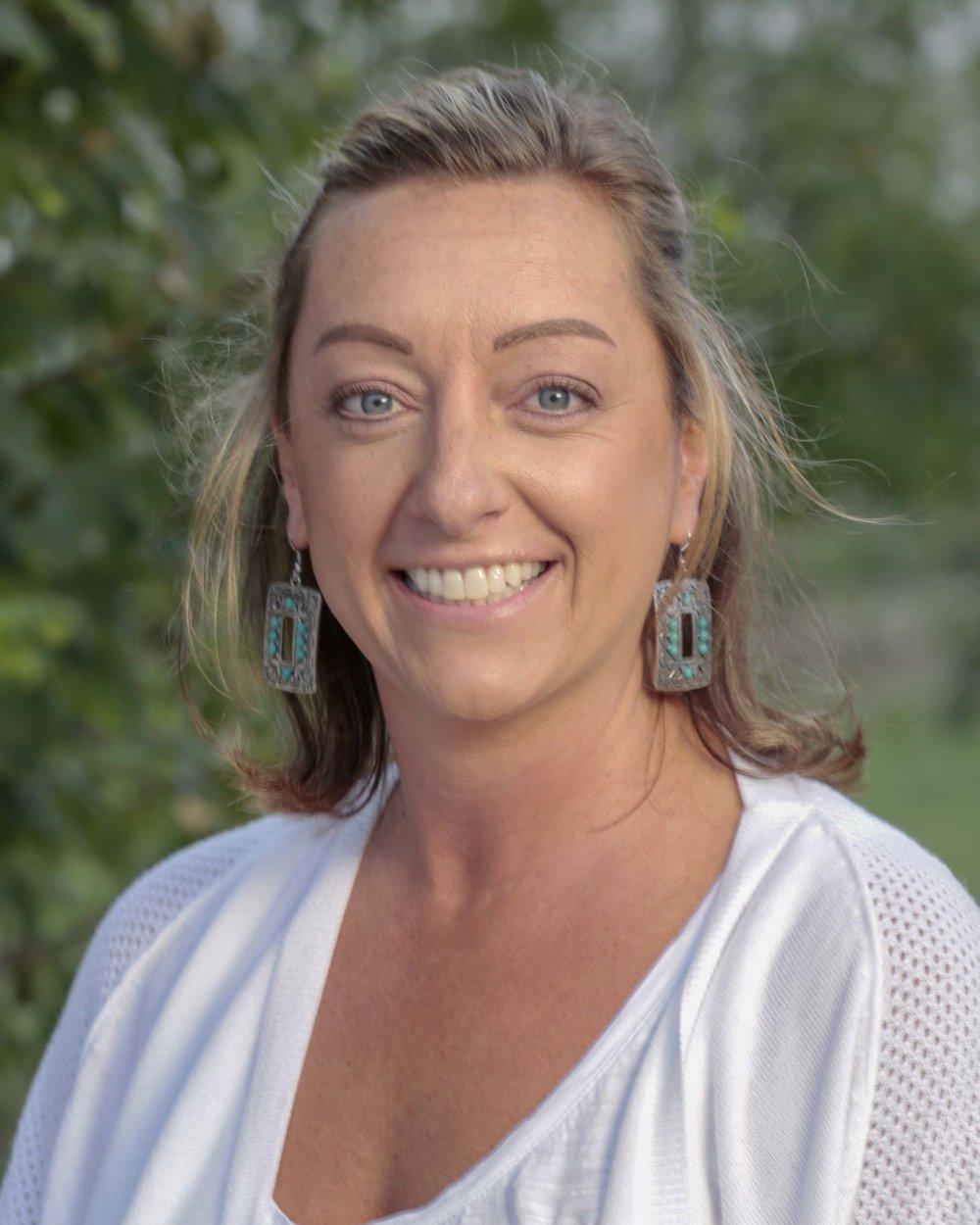 Tara Schwindt  Administrative Assistant