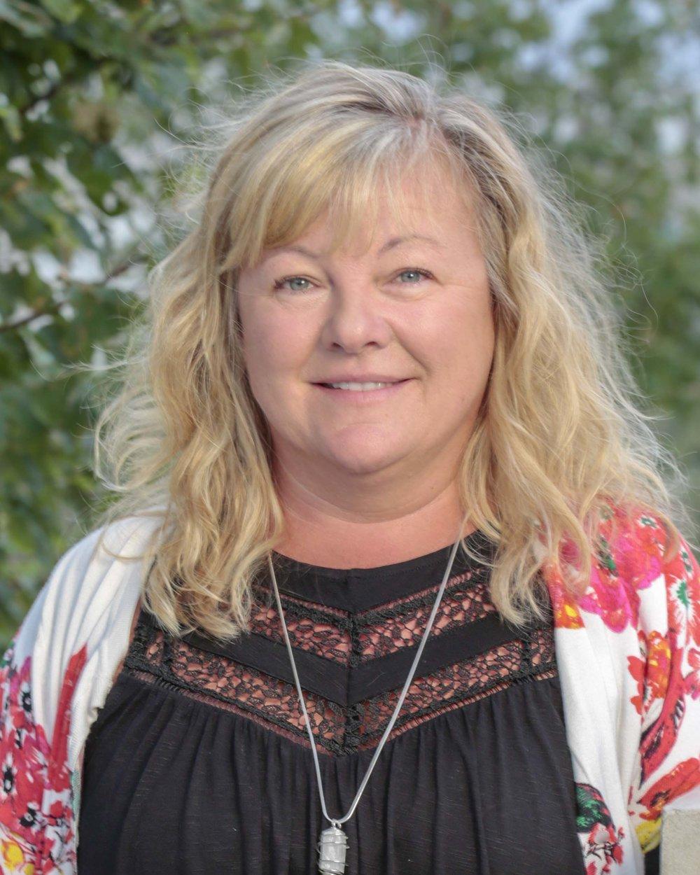Diana Stanislav  Registrar