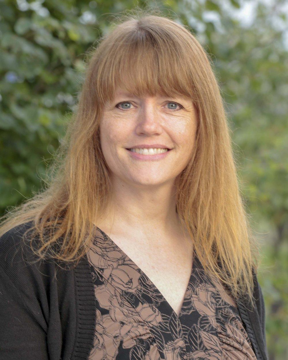 Paula Ridout  Elementary Secretary