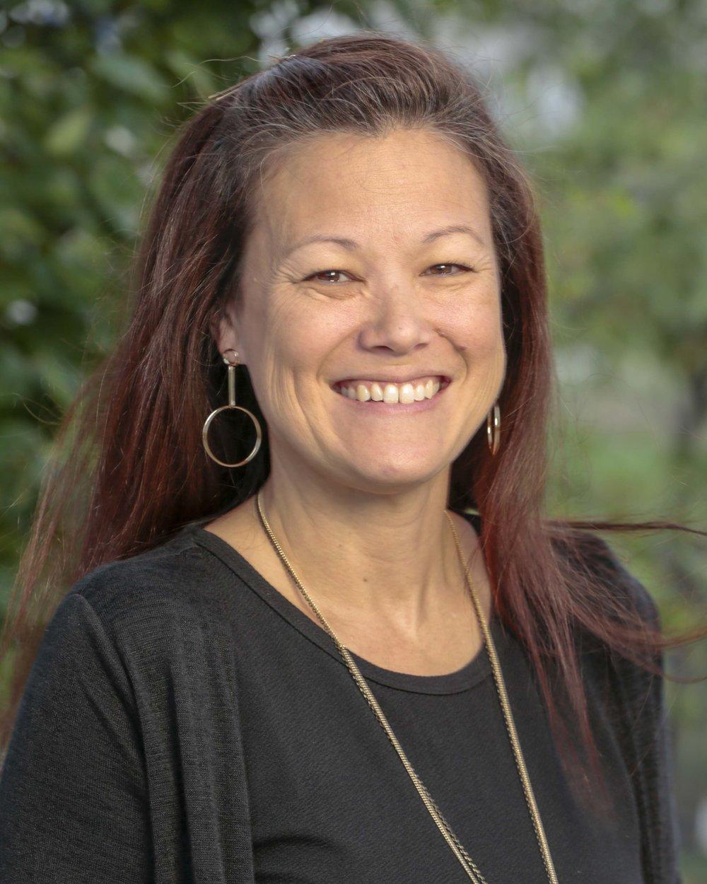 Tammy Fagler  Assistant Registrar