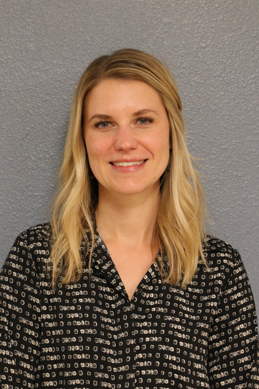 Rebecca Diener  High School Counselor