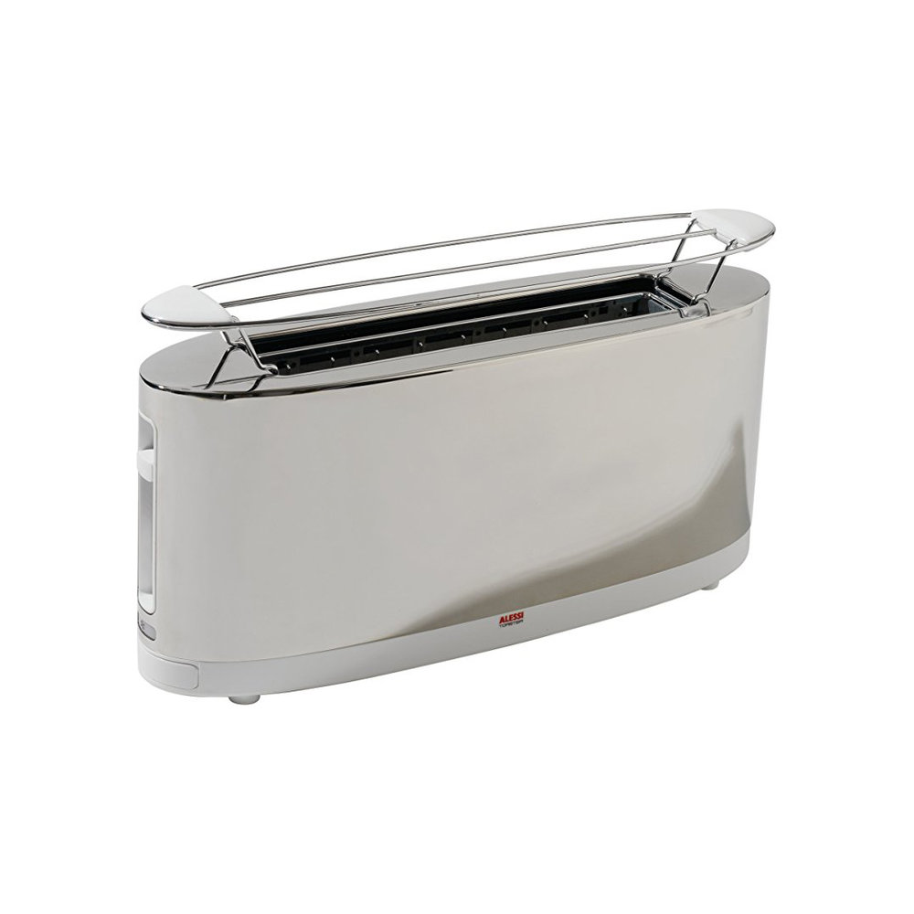 Alessi Toaster - $239.95