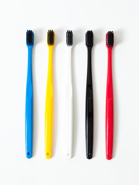 Morihata Charcoal Toothbrushes - Set of two $12