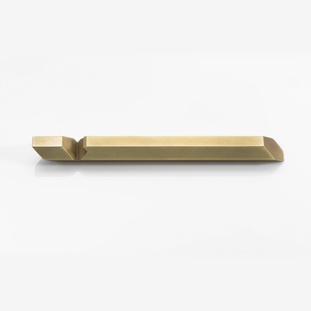 Iacoli & McAllister Hex Bottle Opener - $68