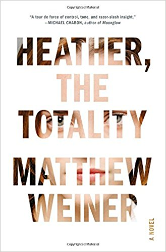 Heather The Totality | TBR Etc.
