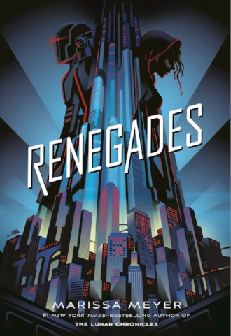 Renegades | TBR Etc.
